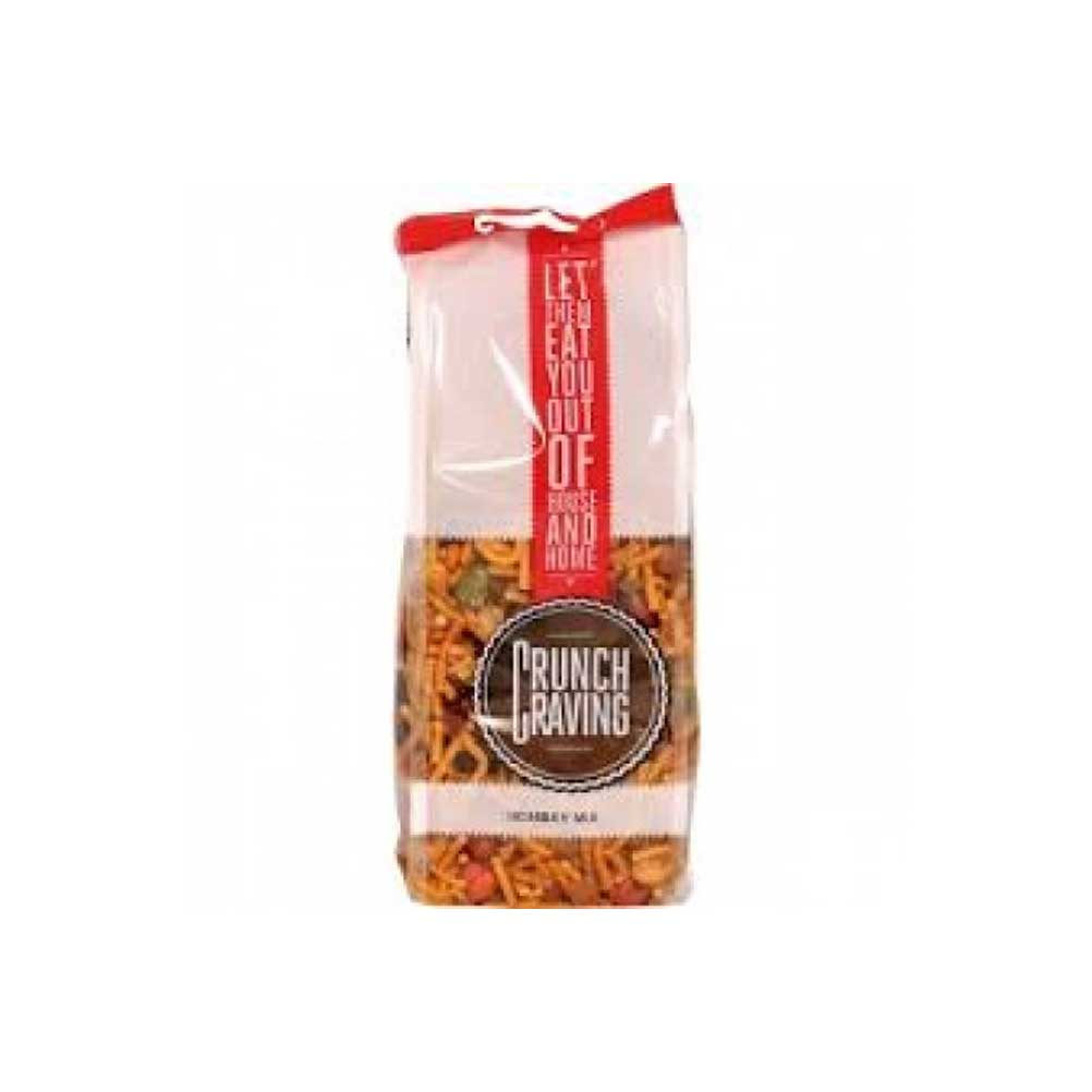 Bombay Mix, Crunch Craving 150g