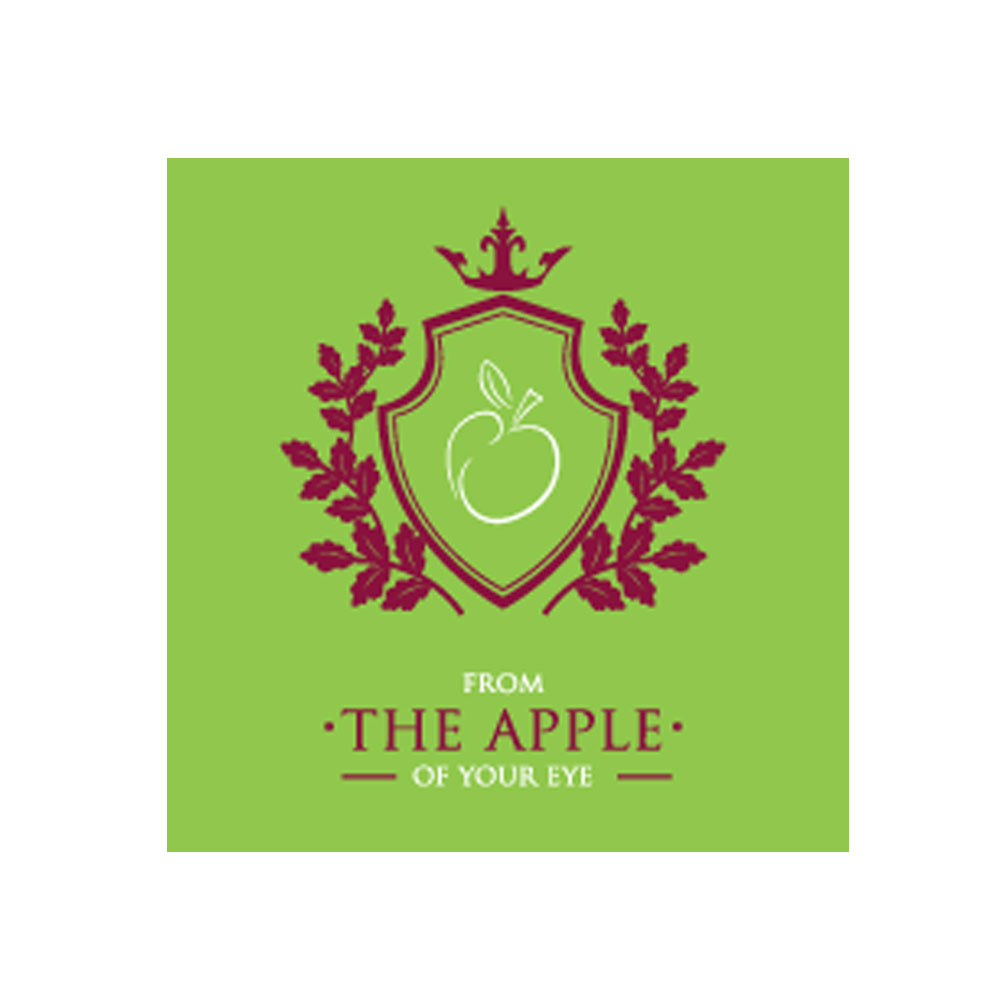 Label - From the Apple of your Eye