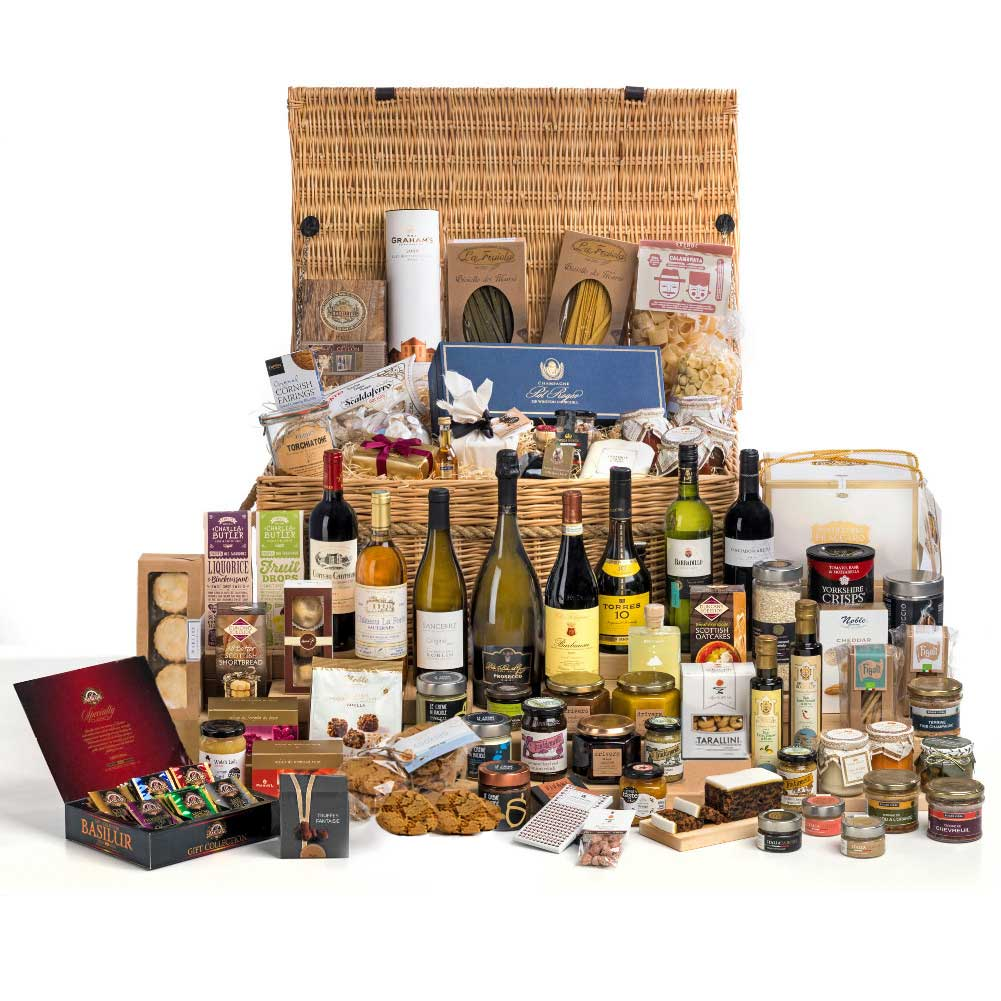 Our Grandest hamper