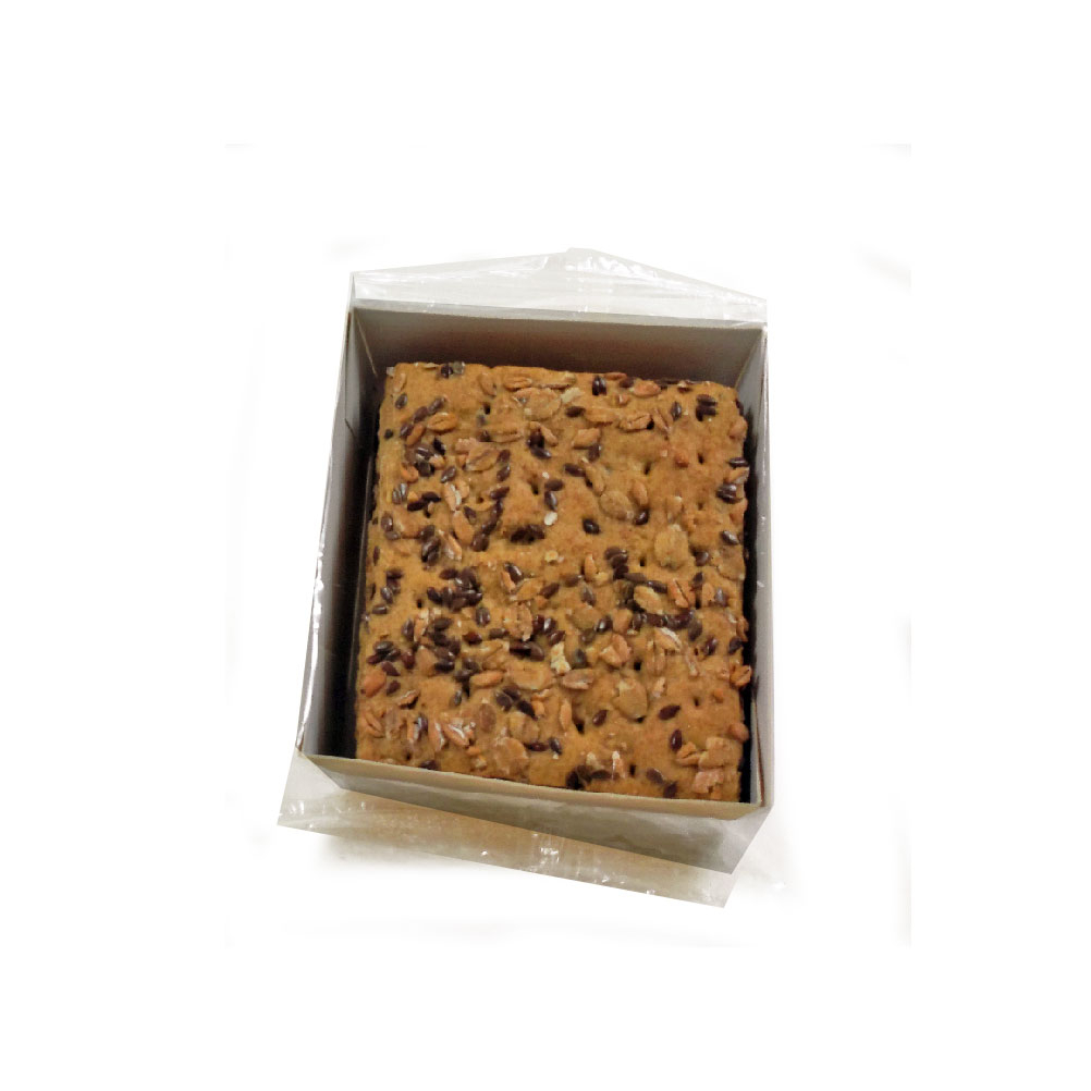 Spelt and Seed Crackers, Bergbanket 80g