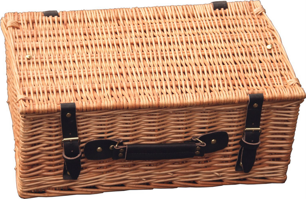 Wicker Basket 18