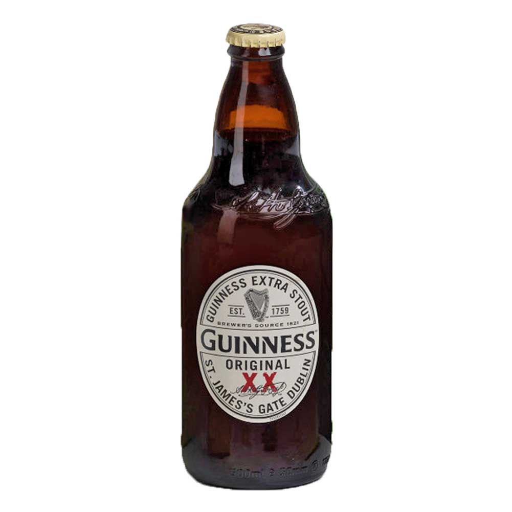 Stout, Guinness 50cl