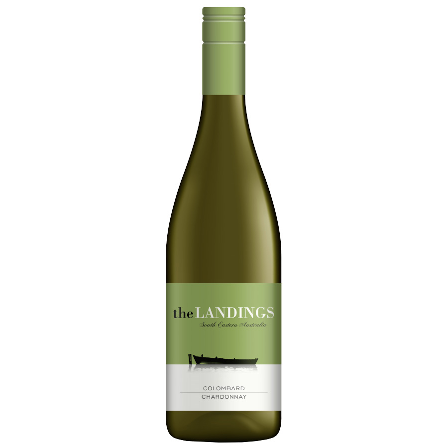 Colombard Chardonnay, The Landings