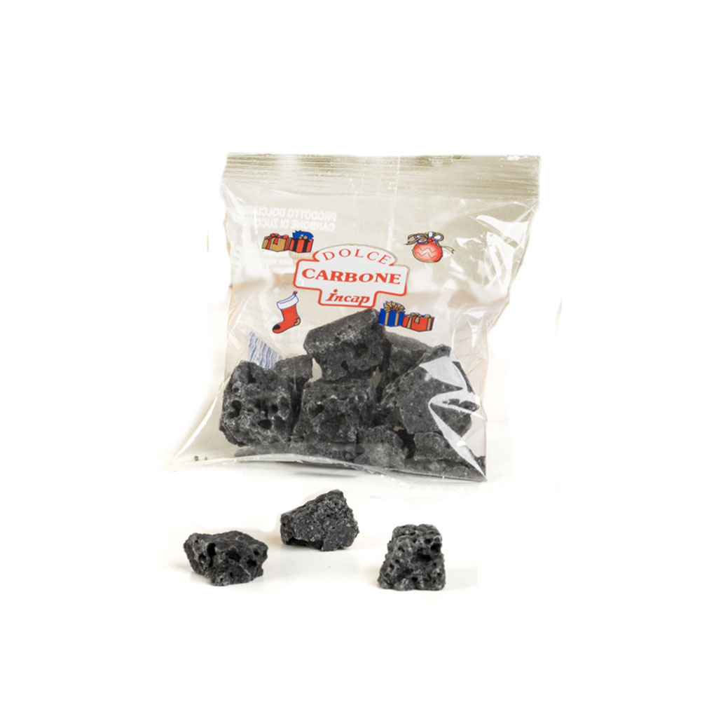 Sweet Coal, Incap 50g